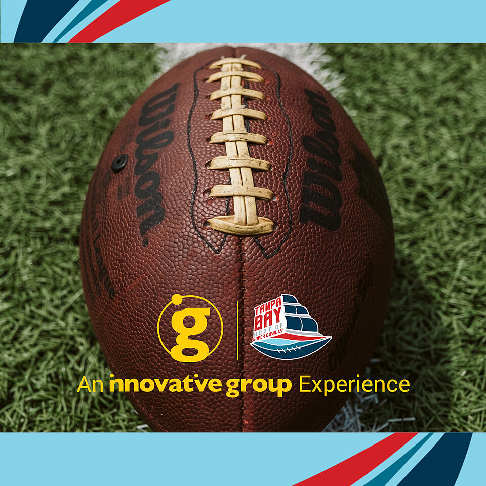 superbowl lv with innovative group
